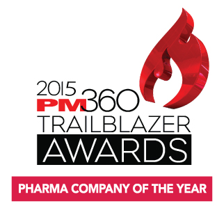 Astellas Wins Silver in PM360 Trailblazer Awards in Pharmaceutical/Biotech Company of the Year Category